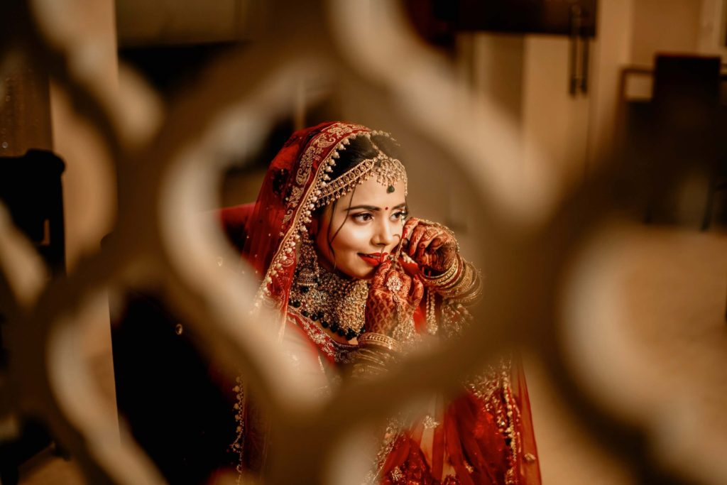 Candid Photography in Varanasi