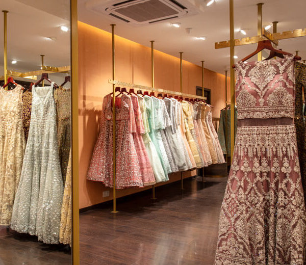 Best designer Boutique in Varanasi