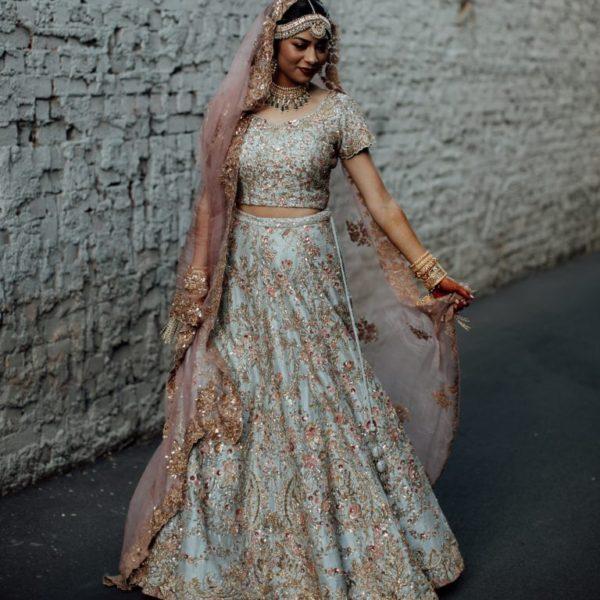 Best Bridal Dresses and Lehenga, Gown and Special wedding lehenga Choli